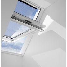 fen tre de toit nergie solaire integra solar ggu tout confort uk08 134x140 cm everfinish. Black Bedroom Furniture Sets. Home Design Ideas