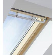 fen tre manuelle pour toit plat ggl scox4 tout confort. Black Bedroom Furniture Sets. Home Design Ideas