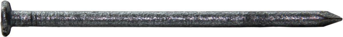 Pointe lisse - Ø 2,7x50 mm boîte 5 kg