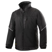 Veste hiver power taille S