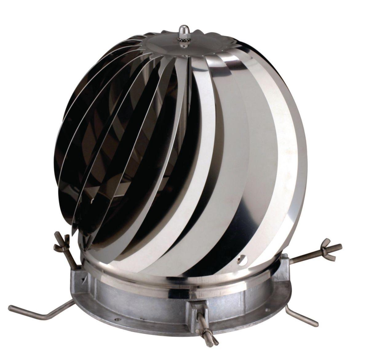 Aspirateur rotatif ASPIROTOR, diamètre 175 / 235 mm ASPIR. 175 235 / réf. 57190561