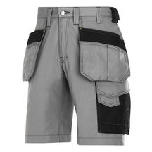 Short Rip-Stop avec poches Holster gris 3023 taille 48