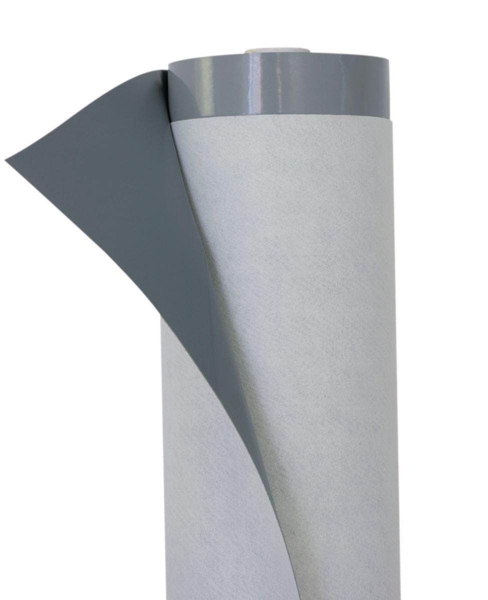 Revêtement d'étanchéité Flagon SFC 15 20x1,60m RAL 7012