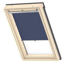 Store rideau enrouleur rhl uk00 pour fen tre de toit - Rideau fenetre de toit ...
