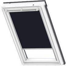 store occultant solaire dsl pour fen tre de toit sk08 114x140 cm bleu fonc velux fen tres. Black Bedroom Furniture Sets. Home Design Ideas