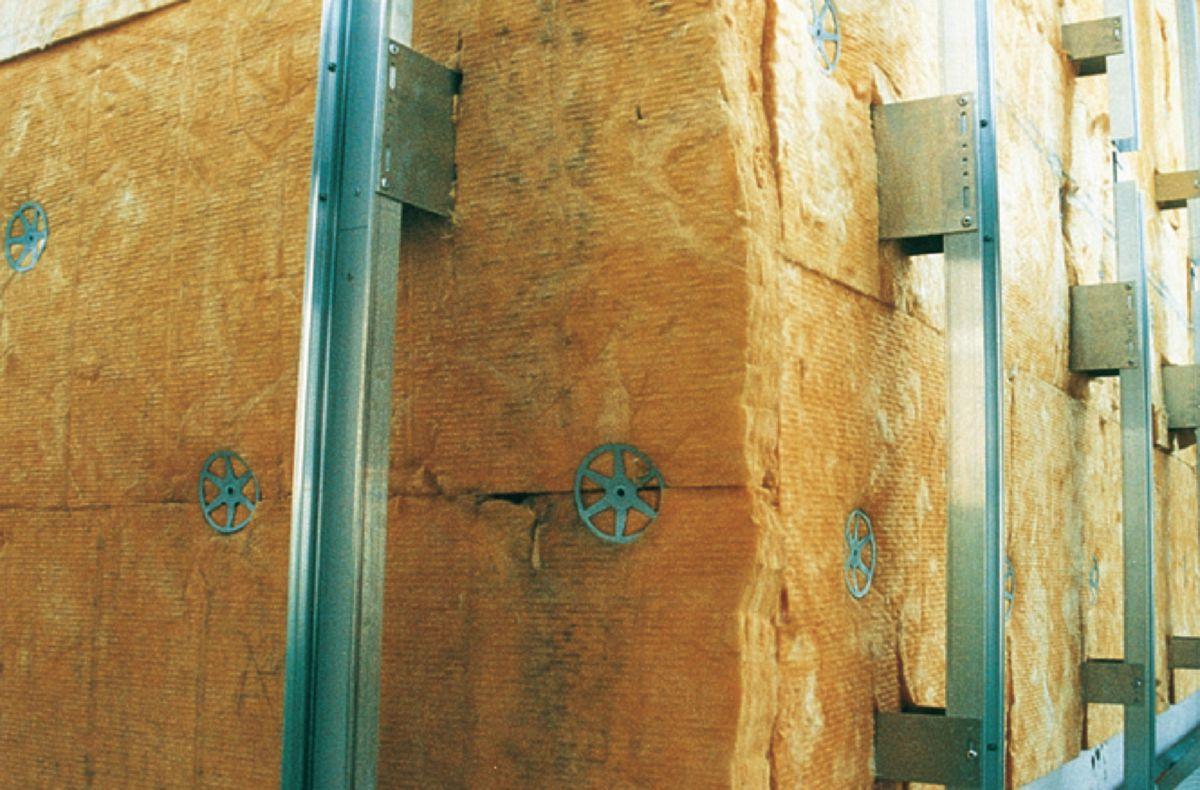 Clou en matière synthétique DHK 90/120 boîte de 200