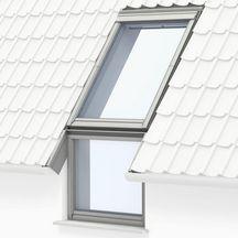 raccords pour verri res raccordements fen tres de toit nos produits asturienne. Black Bedroom Furniture Sets. Home Design Ideas