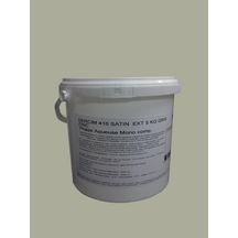 Peinture acrylique pour toitures Dercim phase aqueuse zinc seau de ...