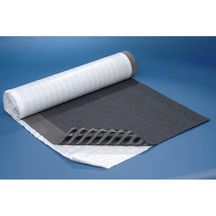 membrane d 39 tanch it adestar gris ardoise rouleau de 7x1 m siplast etanch it. Black Bedroom Furniture Sets. Home Design Ideas