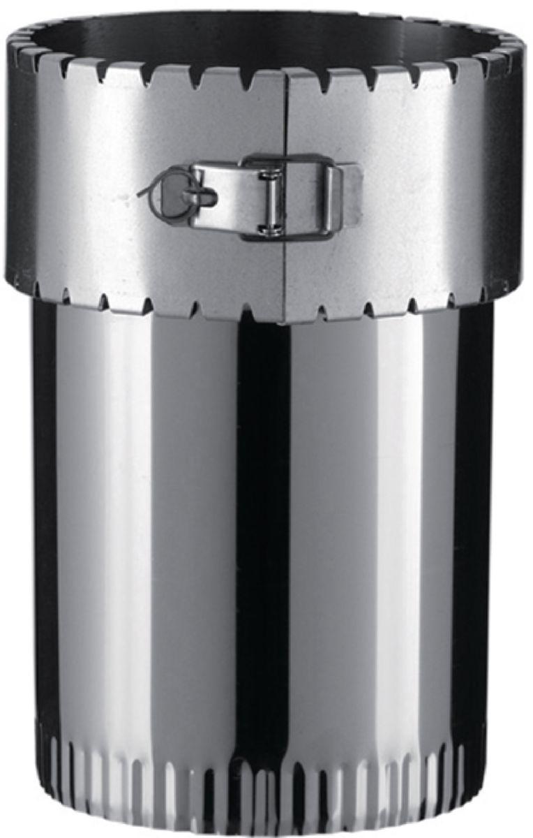 Raccord flexible Emaillé, diamètre 150 mm RF 150 / 130 EM / réf. 45150144