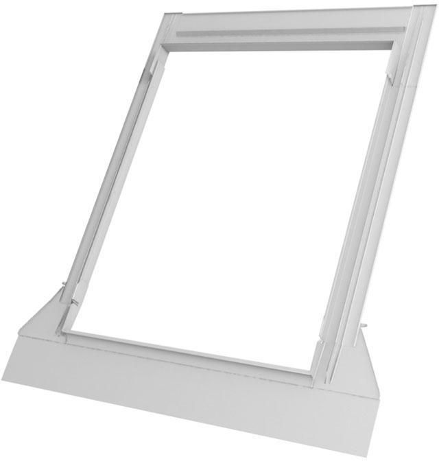 Velux Raccord Edl Pour Fenêtre De Toit Sk06 114x118 Cm Pose