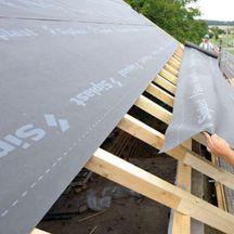 Siplast marques asturienne solutions de toiture - Ecran sous toiture hpv ...
