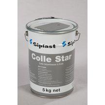 colle star bidon de 5 kg siplast etanch it asturienne solutions de toiture. Black Bedroom Furniture Sets. Home Design Ideas