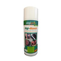 Spray bitumineux Algiétanch - noir - 400 ml