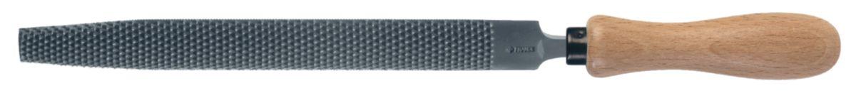 Rape ronde piqûre ronde - L. 250 mm
