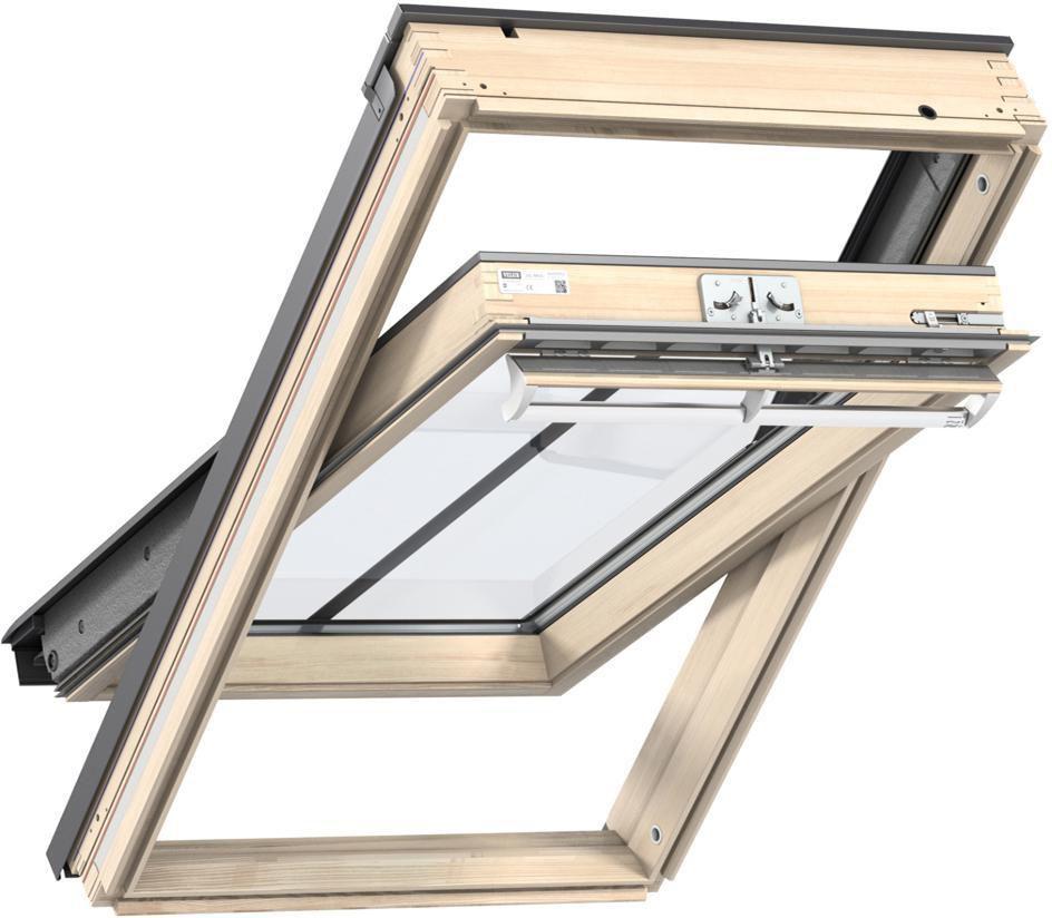 velux confort rev tements modernes du toit. Black Bedroom Furniture Sets. Home Design Ideas