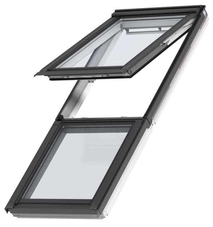 Velux confort ou tout confort interesting fen tre de toit velux confort choisissez votre fen - Velux confort ou tout confort ...